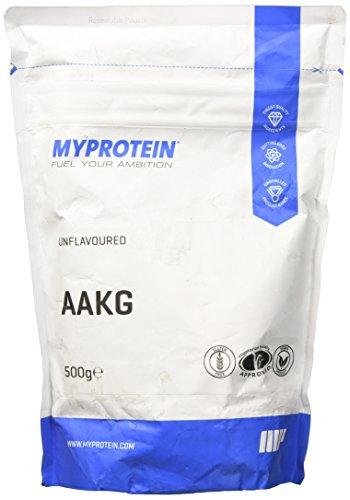 MyProtein Arginine Alpha Ketoglutarate Instantised - 500 gr