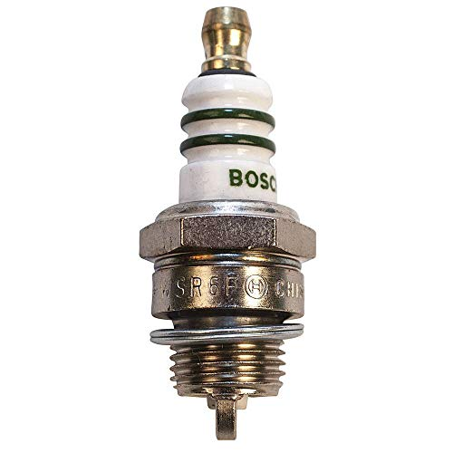 Stens 130-124 Bosch WSR6F/7547 Spark Plug