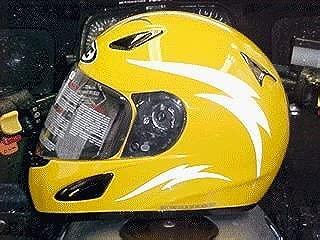 helmet graphics kit