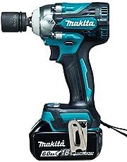 マキタ(makita) 充電式インパクトレンチ バッテリ・充電器