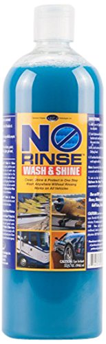 Optimum No Rinse Wash & Shine - 32 oz. - NR2010Q