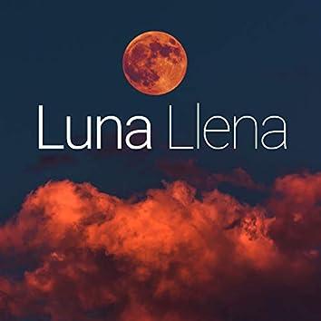 Luna Llena - Dormir en Menos de 5 Minutos con la Mejor Música Relajante New Age