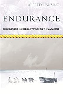 "Endurance: Shackleton""s Incredible Voyage VOYAGES PROMOTION"
