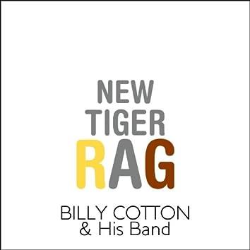 New Tiger Rag