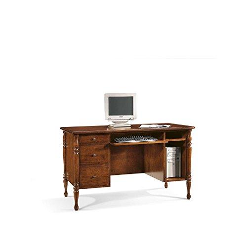 Classic - Scrivania 5 cassetti 2130A