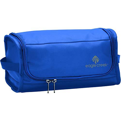 Eagle Creek Pack-it Bi-tech Kulturbeutel, 26 cm, 4.5 Liter, Cobalt