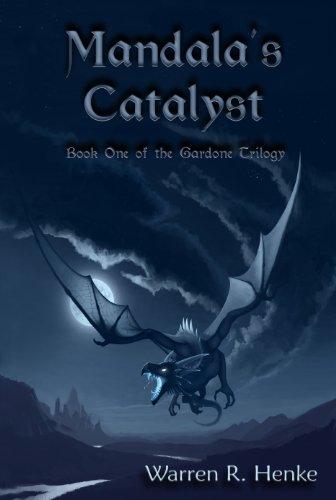 Mandala's Catalyst (Gardone Trilogy Book 1)