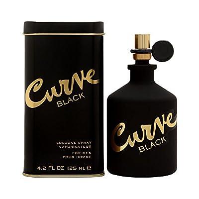Curve Black for Men