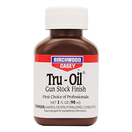 Birchwood Casey 23123 Tru-Oil Gun Stock Finish 3 oz