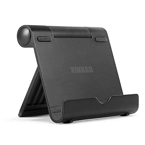 Amalen Portable Phone Stand for Tablets, e-Readers and Smartphones,...