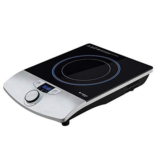 Cooktop Por Indução Cadence Gourmet Cadence N/a 110v