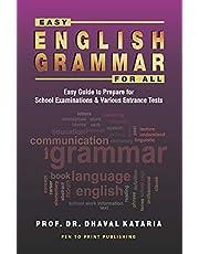 English Grammar (Easy English Grammar for All)