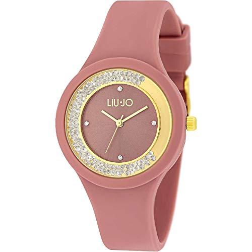 Orologio Donna Dancing Sport Gold Rosa Liu Jo Luxury