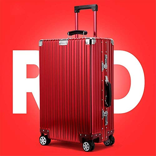 Maleta Viajes Tscenror BA maleta trolley maleta de equipaje maleta de...