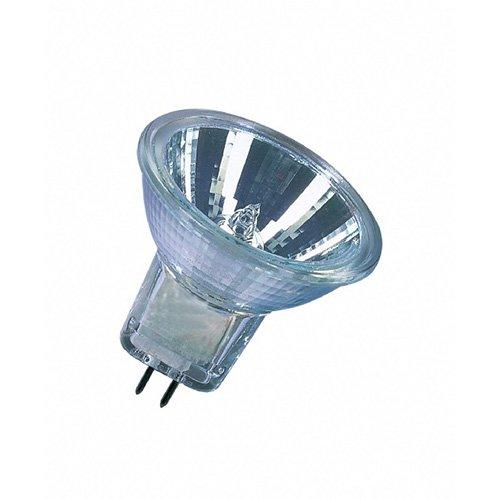 Preisvergleich Produktbild Osram Halogenlampe DECOSTAR 35 - GU4,  12V - 10W 36°