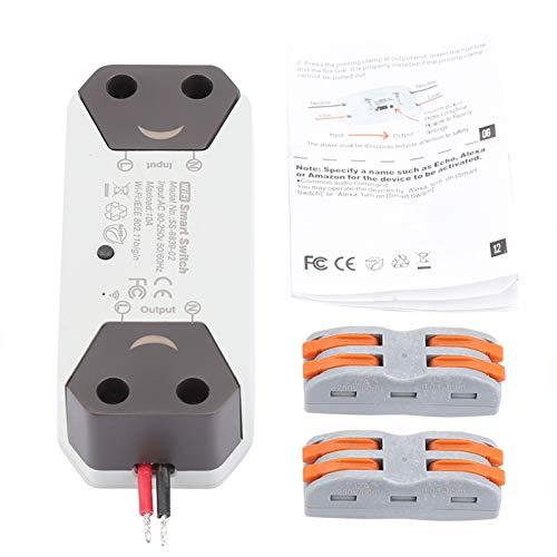 Comparta el Control de Voz del Interruptor de luz Inteligente del Dispositivo para la Oficina