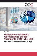 Generación del Modelo Geomecánico 3D del Yacimiento C-INF VLC-363