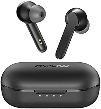 Mpow MBits S Noise Cancelling True Bluetooth Earbuds with Mic