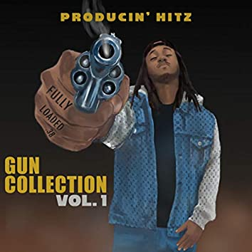 Fully Loaded .38 Gun Collection Vol..1