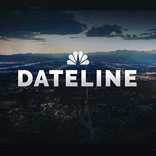 Dateline NBC Podcast By NBC News cover art