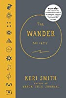 The Wander Society by Keri Smith(1905-07-04)