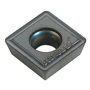 Ingersoll Cutting Tool, Insert, QuadDrill, SHLT090408N PH1, IN2005, 5140193, pack of 10