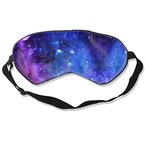Augenmaske Blau Lila Galaxie Schlafmaske verstellbar Atmungsaktiv Schlafmaske Schlafmaske Augenmaske Augenmaske Augenmaske Augenmaske Augenmaske Augenmaske