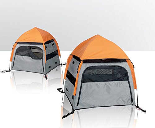 Petego U Pet Portable Pet Tent and Containment...