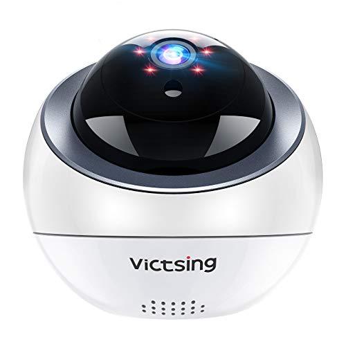 VicTsing『ネットワークカメラ』