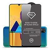 Tempered Glass Screen Samsung Galaxy