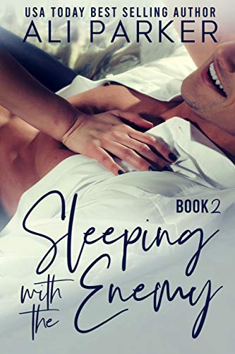 Sleeping With The Enemy Book 2