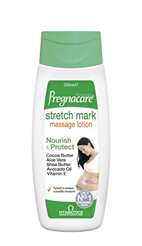 Vitabiotics Pregnacare Stretch Mark Lotion - 200 ml