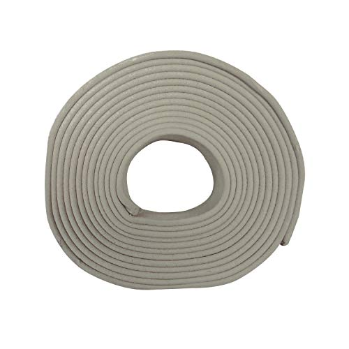 Frost King Indoor & Outdoor B2 Mortite Caulking Cord 19-Ounce 90-Foot Long, Grey