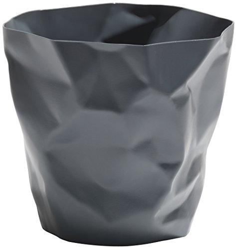 Essey Papierkorb, graphite, Classic