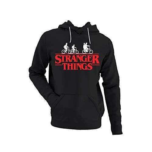 Acokaia Sudadera Stranger Things (L)