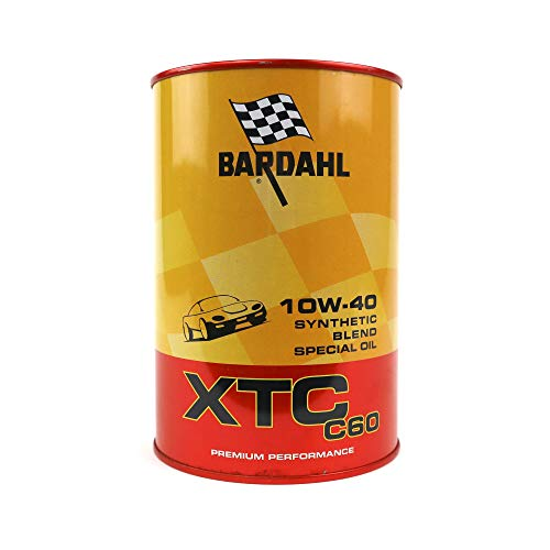 Oli XTC C 6010W40100% sintesi SM/ma-ma2