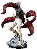 UanPlee-SC Personajes de Anime Tokyo Ghoul Ken Kaneki Awakened repinta Figura de PVC W8...