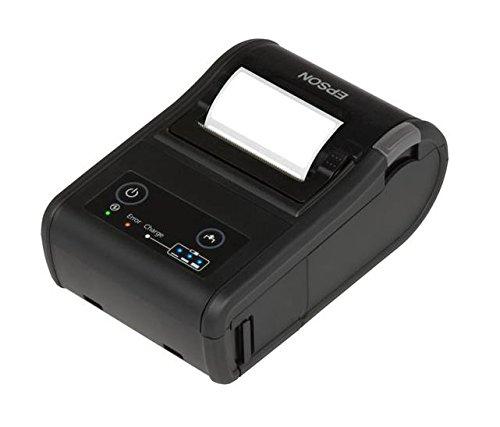 Epson TM-P60II 8 points/mm (203dpi), OPOS, ePOS, USB, WLAN