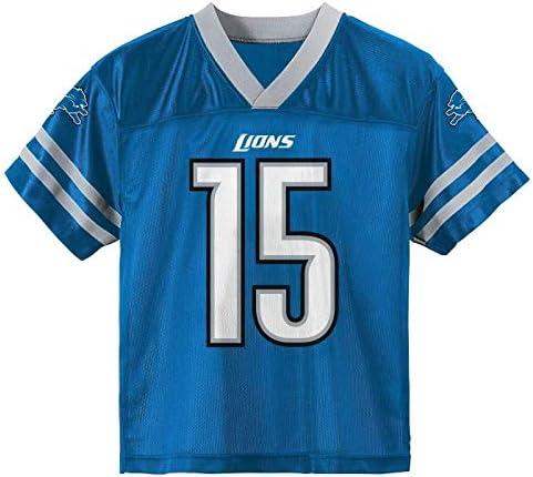 detroit lions tate jersey