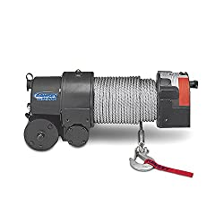 Ramsey 112162 winch review