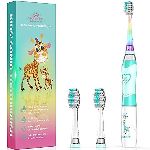 Dada-Tech Kids Electric Toothbrush