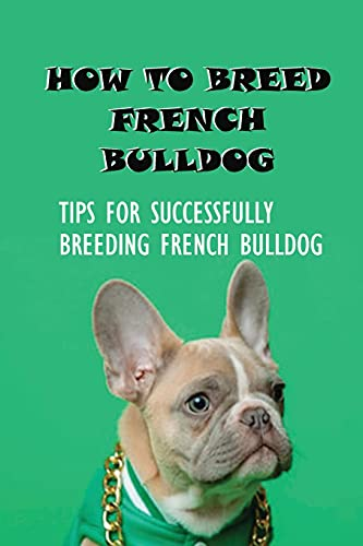 How To Breed French Bulldog: Tips For Successfully Breeding French Bulldog: How Old Does A Female French Bulldog Have To Be To Breed?