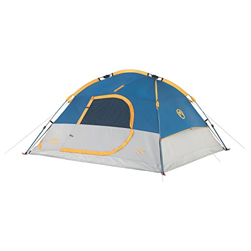 Coleman Flatiron 4-Person Instant Dome Tent Tienda de cúpula/iglú 4personas(s)...