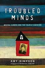 troubled minds book