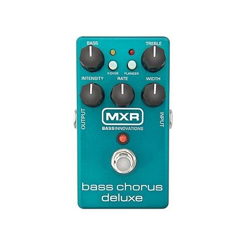 MXR M83–Pedal Bass Chorus Deluxe