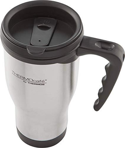 Thermos ThermoCafé 2060 Travel Mug, 400 ml
