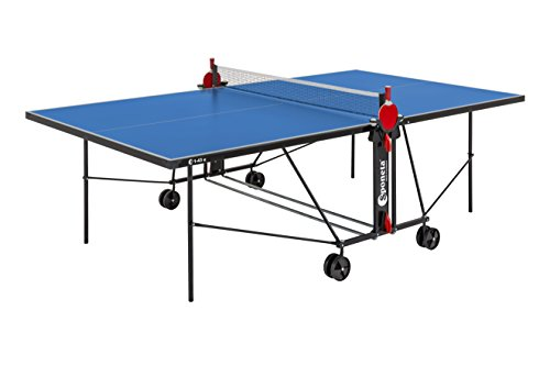 Sponeta Tischtennisplatte S 1-43 e Outdoor