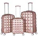 <span class='highlight'>Flight</span> <span class='highlight'>Knight</span> Bubble Suitcase Ryanair easyJet Jet2 Approved Hardcase Suitcases Cabin Medium Large Options Avaliable in a Variety of Colours