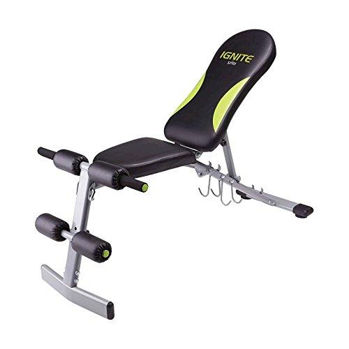 SPRI Ignite Fitness Bench
