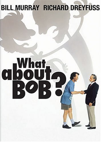 What About Bob? by Buena Vista Home Entertainment by Frank Oz